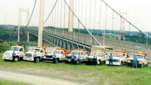 Larouche Remorquage 1995